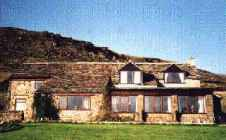 Rock Farm B&B,  Glossop