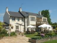 Rookery Manor B&B,  Weston-super-mare