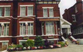 Rosedale B&B,  Southport