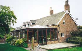 Rylands Farm Guest House B&B,  Wilmslow