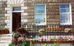 Sherwood Guest House B&B,  Edinburgh