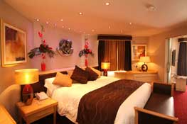 Suites Hotel Knowsley,  Knowsley