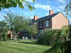 Summerhill Guest House B&B,  Chester