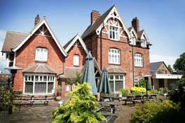 The Forest B&B,  Dorridge