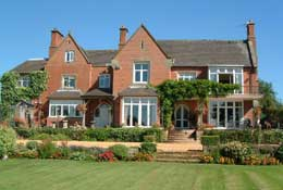 The Gate House B&B,  Solihull