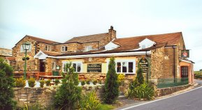 The Moorfield Arms B&B,  Mellor
