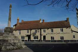 The Ship & Castle B&B,  Congresbury