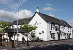 The Sorn Inn B&B,  Sorn