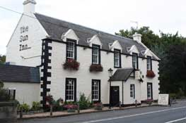The Sun Inn B&B,  Dalkeith
