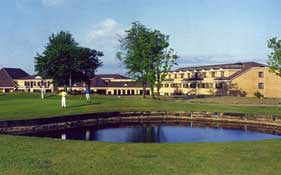 The Westerwood Hotel & Golf Resort,  Cumbernauld