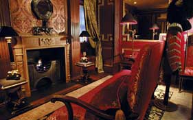 The Witchery by the Castle B&B,  Edinburgh