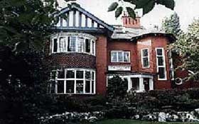 Thistlewood B&B,  Manchester