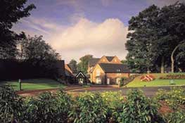 Worsley Park, A Marriott Hotel & Country Club,  Manchester